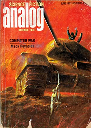 Analog Science Fiction Science Fact Volume 79,: Campbell, John W.