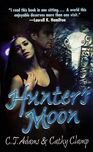 Hunter's Moon (Tales of the Sazi, Book 1)