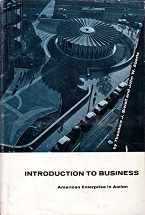 Introduction to Business: Sielaff, Theodore J.;