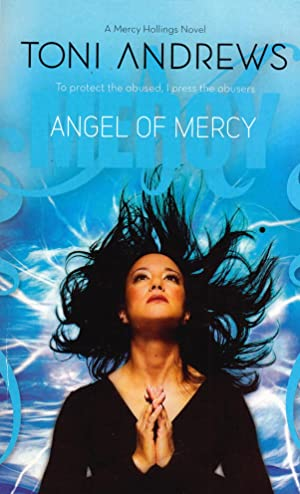 Angel of Mercy (Mercy Hollings #2)