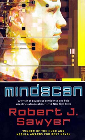 Mindscan: Sawyer, Robert J.