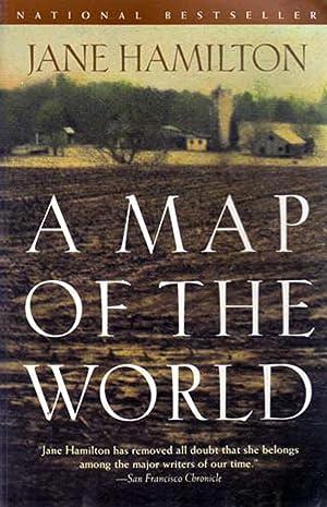 A Map of the World: Hamilton, Jane