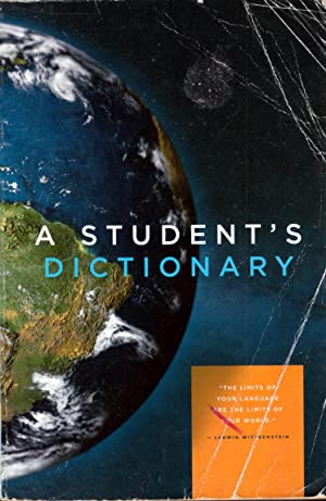A Student's Dictionary & Gazetteer, 17th Edition (2009)