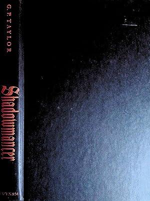 Shadowmancer: Taylor, G. P.
