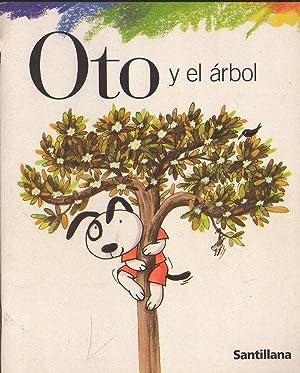 OTO Y EL ARBOL: MARISCAL, ELISA