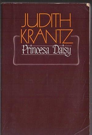 PRINCESA DAISY: KRANTZ, JUDITH