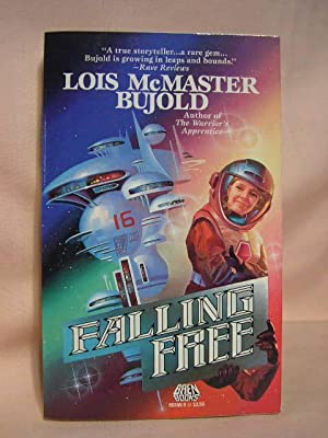 FALLING FREE: Bujold, Lois McMaster