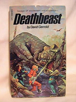DEATHBEAST: Gerrold, David