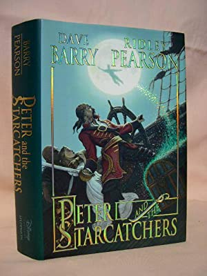 PETER AND THE STARCATCHERS: Barry, Dave, and Ridley Pearson