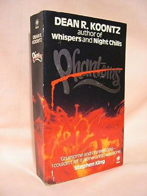 PHANTOMS: Koontz, Dean R.
