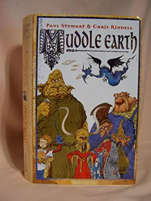 MUDDLE EARTH: Stewart, Paul, and Chris Riddell