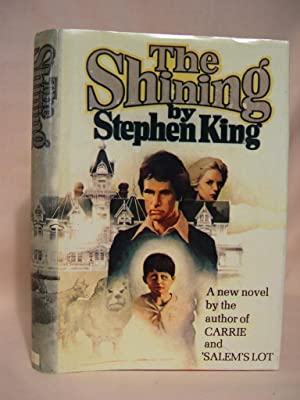 THE SHINING: King, Stephen