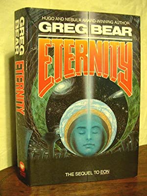 ETERNITY: Bear, Greg