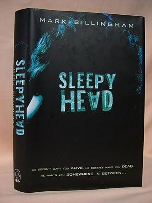 SLEEPY HEAD: Billingham, Mark
