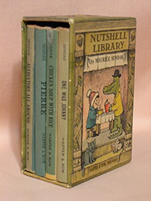 NUTSHELL LIBRARY: Sendak, Maurice