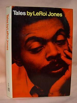 TALES BY LEROI JONES: Jones, LeRoi