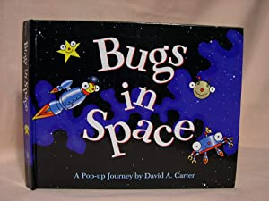 BUGS IN SPACE: Carter, David A.