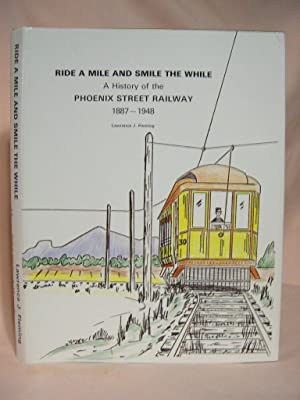 RIDE A MILE AND SMILE THE WHILE;: Fleming, Lawrence J.