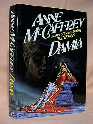 DAMIA: McCaffrey, Anne