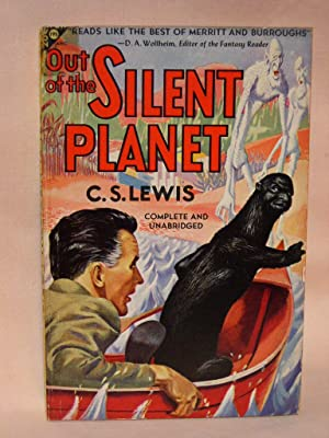 OUT OF THE SILENT PLANET: Lewis, C.S.