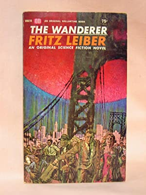 THE WANDERER: Leiber, Fritz