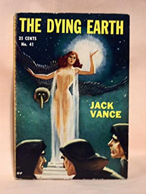 THE DYING EARTH: Vance, Jack