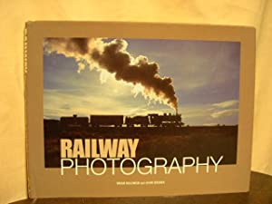 RAILWAY PHOTOGRAPHY: Solomon, Brian, and John Gruber