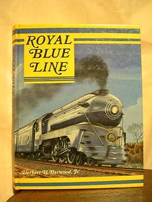 ROYAL BLUE LINE: Harwood, Herbert H., Jr.