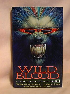 WILD BLOOD: Collins, Nancy A.