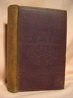 LIFE EXPLORATIONS AND PUBLIC SERVICES OF JOHN CHARLES FREMONT. WITH ILLUSTRATIONS: Upham, Charles ...