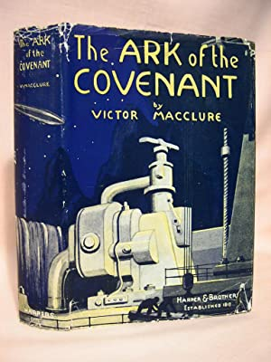 THE ARK OF THE COVENANT: MacClure, Victor