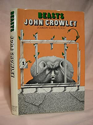 BEASTS: Crowley, John