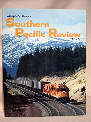 SOUTHERN PACIFIC REVIEW, 1978-79: Strapac, Joseph A.