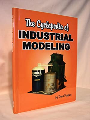 THE CYCLOPEDIA OF INDUSTRIAL MODELING: Freytag, Dean