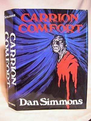 CARRION COMFORT: Simmons, Dan