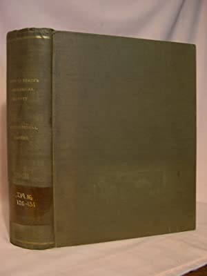 SHORTER CONTRIBUTIONS TO GENERAL GEOLOGY 1922. UNITED STATES GEOLOGICAL SURVEY PROFESSIONAL PAPERS ...