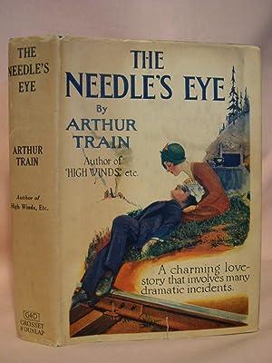 THE NEEDLE'S EYE: Train, Arthur
