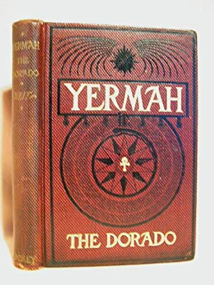 YERMAH THE DORADO: Wait, Frona Eunice