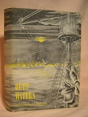 DEEP WATERS: Hodgson, William Hope
