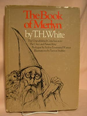 THE BOOK OF MEDRLYN: White, T.H.