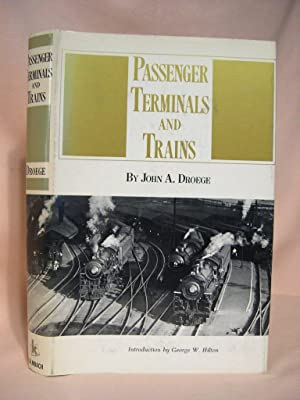 PASSENGER TERMINALS AND TRAINS: Droege, John A.