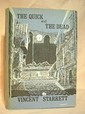 THE QUICK AND THE DEAD: Starrett, Vincent