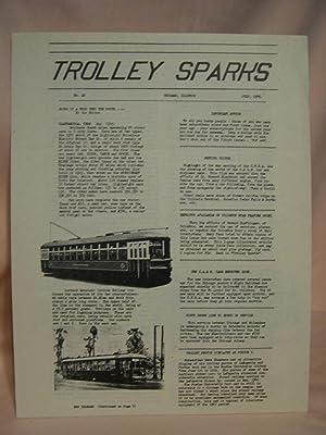 TROLLEY SPARKS; NUMBER 12