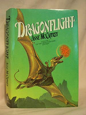 "DRAGONFLIGHT: VOLUME 1 OF ""THE DRAGON RIDERS OF PERN"": McCaffrey, Anne"