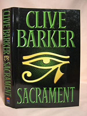 SACRAMENT: Barker, Clive