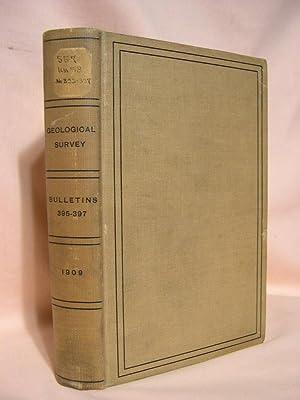 U.S. GEOLOGICAL SURVEY BULLETINS NOS. 395 - 397: BULLETIN 395] RADIOACTIVITY OF THERMAL WATERS OF ...