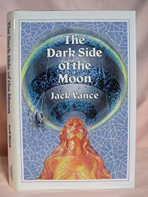 THE DARK SIDE OF THE MOON; STORIES OF THE FUTURE: Vance, Jack