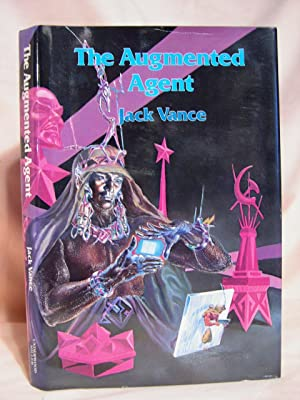 THE AUGMENTED AGENT, AND OTHER STORIES: Vance, Jack