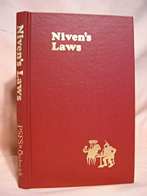 NIVEN'S LAWS: Niven, Larry