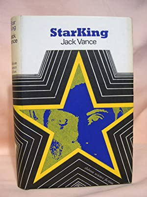 STAR KING: Vance, Jack